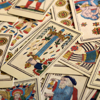 What do we call Latin Tarot?