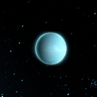 URANUS IN RETROGRADE